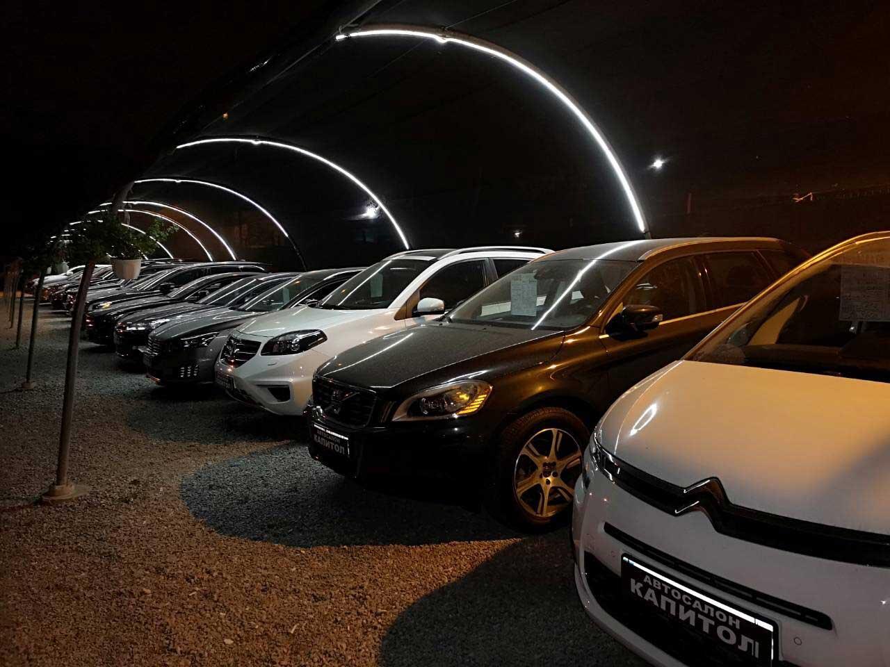 автомобили-внос